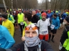 50 km Start Rodgau