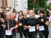 Damenteam - 10,2km Teamlauf - TV Niederstetten Lauftreff - 23. Messelauf Königshofen 14.09.2013