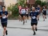 Herrenteam - 10,2km Teamlauf - TV Niederstetten Lauftreff - 23. Messelauf Königshofen 14.09.2013