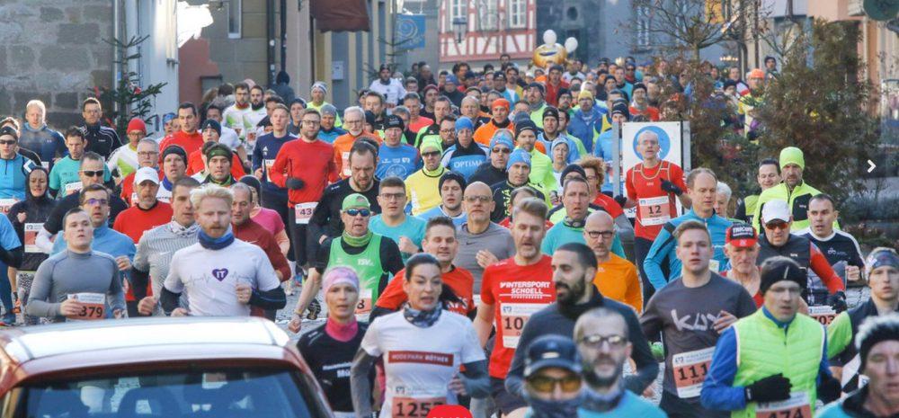 Start 10 km (Quelle:Fred Adolf)
