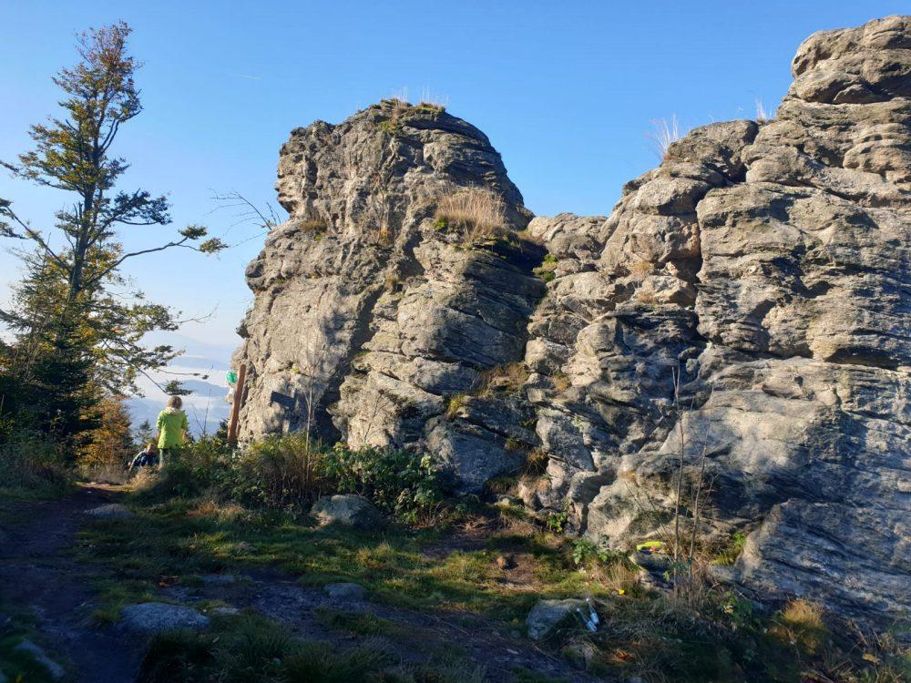Strecke Lamer Winkel Quelle: R.Grosser