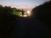 KM 60 in den Weinbergen
