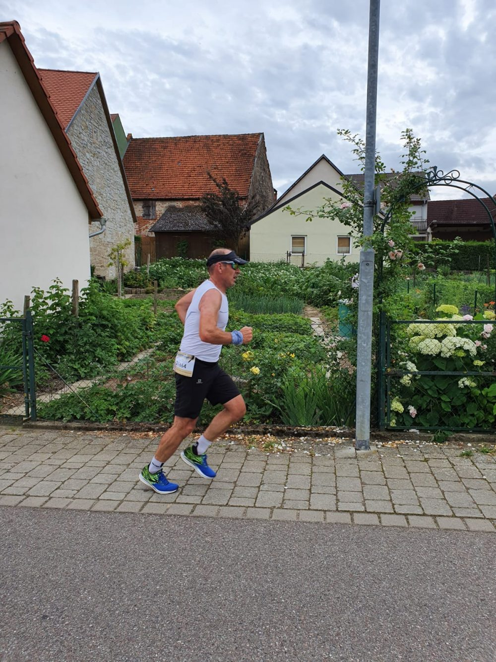 Strecke Tauberrettersheim