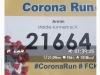 #Corona Run 2020