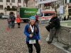Ziel Bad Mergentheim 50 km