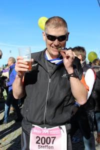 München Marathon - Finisher Steffen Frank