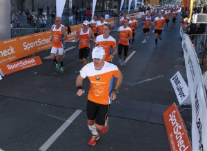 SportScheck Stadtlauf Nürnberg