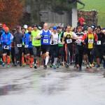10. Winterlauf Bühlerzelle - Start - Quelle & Freigabe: www.winterlauf.org