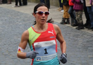 Sabrina Mockenhaupt (Mocki)