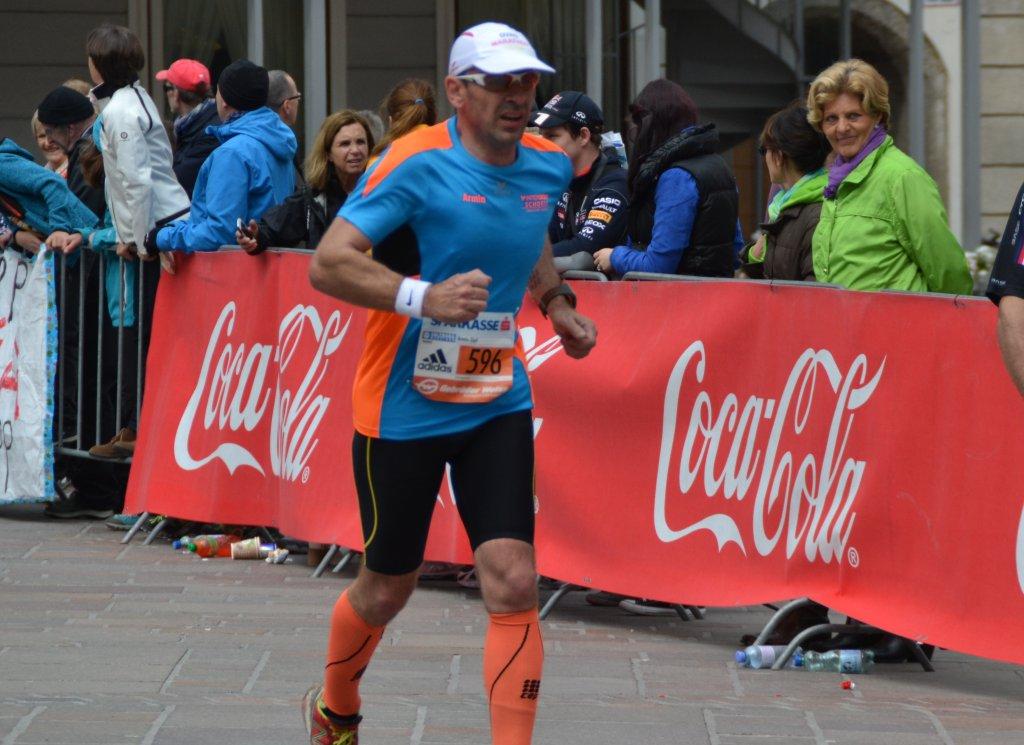 11. Salzburg Marathon
