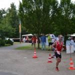 Halbmarathon - Reinhold Balbach