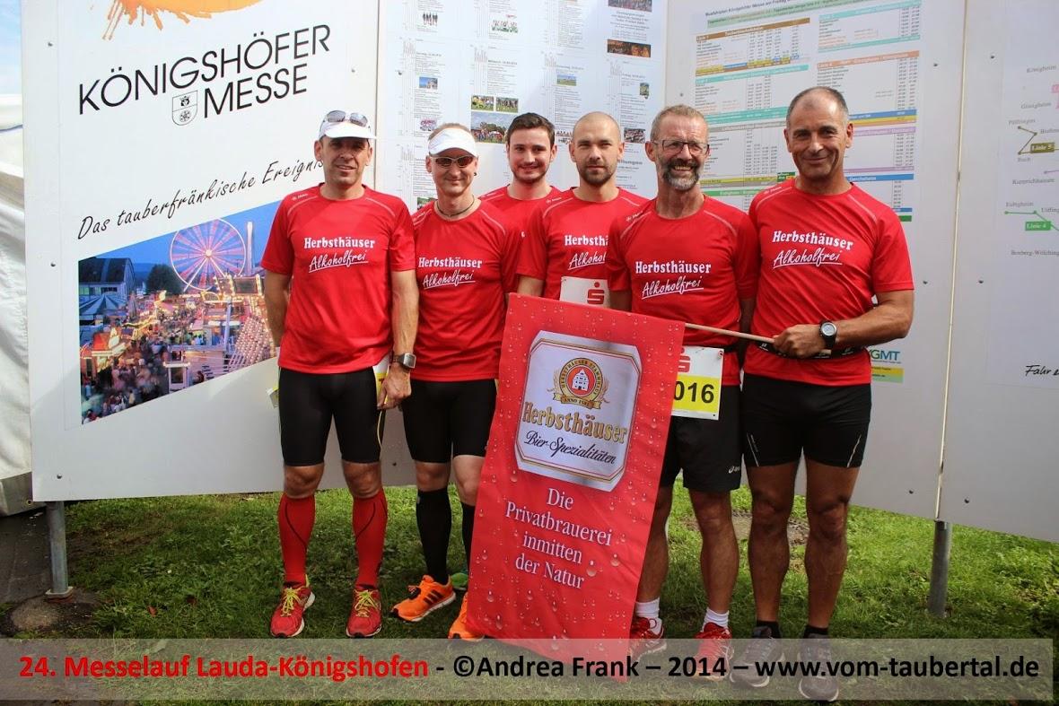 vom rechts: Laurent Teixeira, Reinhold Balbach, Michael Schneider, Matthias Nörr, Ronny Grosser, Armin Zipf, auf dem Bild fehlt René Wagner