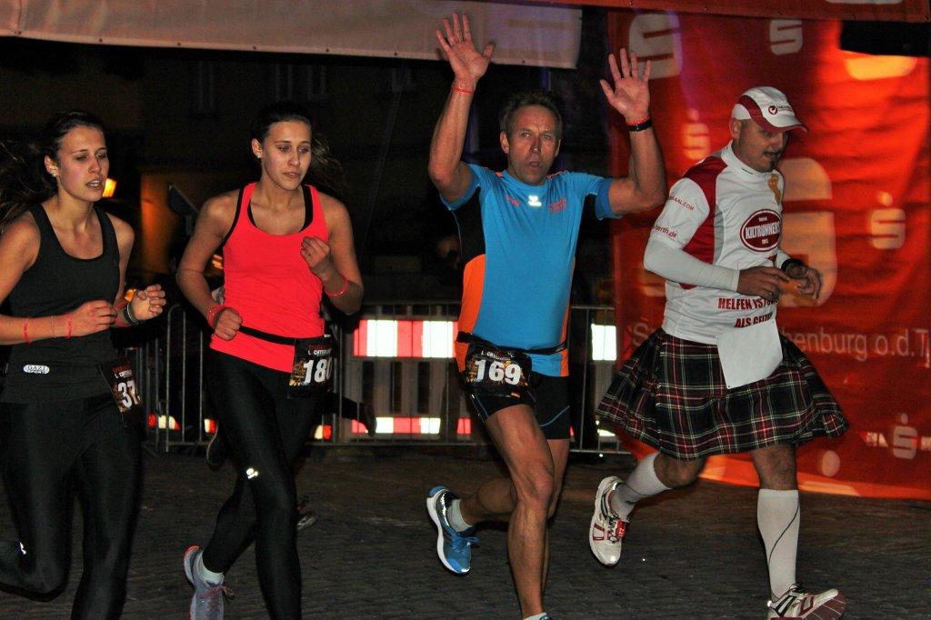 Family run - Melinda, Nadine und Georg Keim
