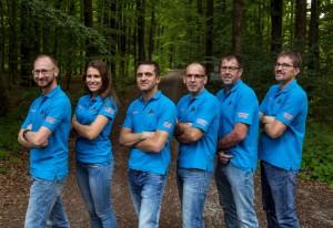 Vorstand steide-runners e.V.