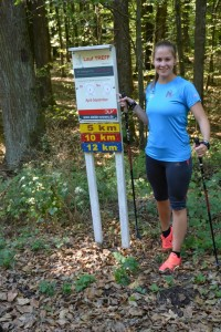 Nordic Walking für Jedermann