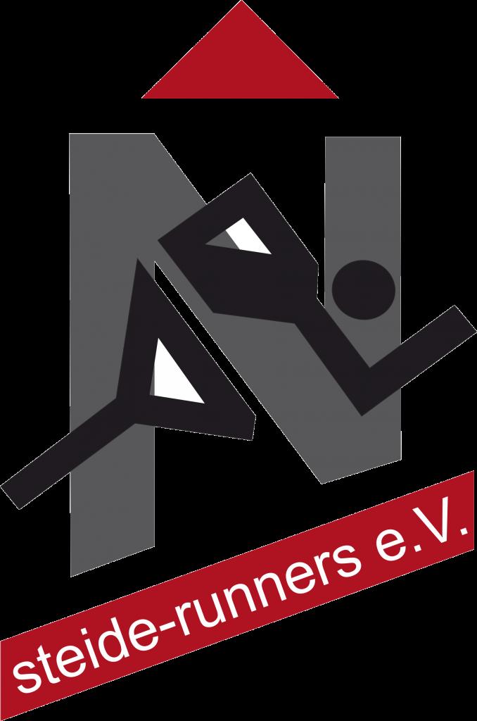 Logo steide-runners e.V. Niederstetten