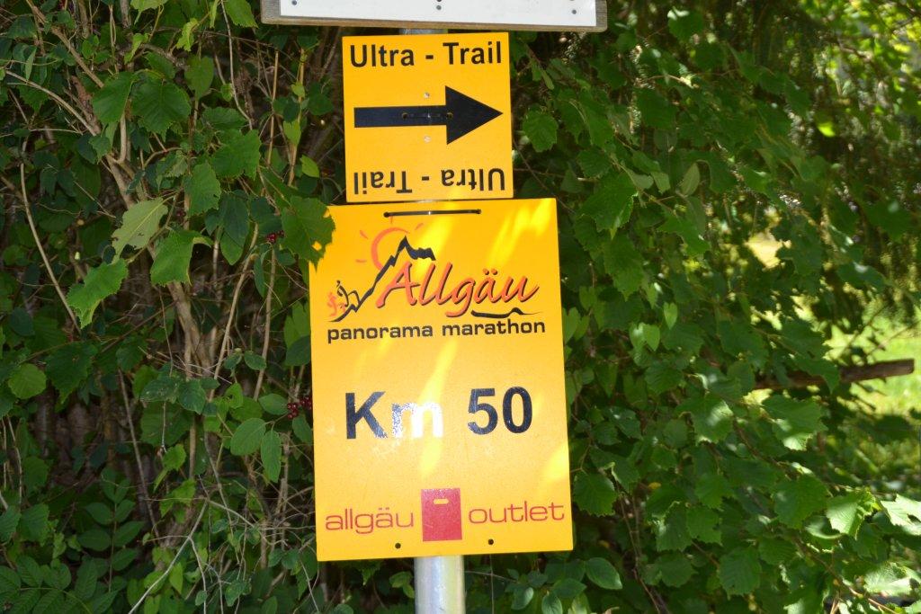 10. Allgäu Panorama Marathon