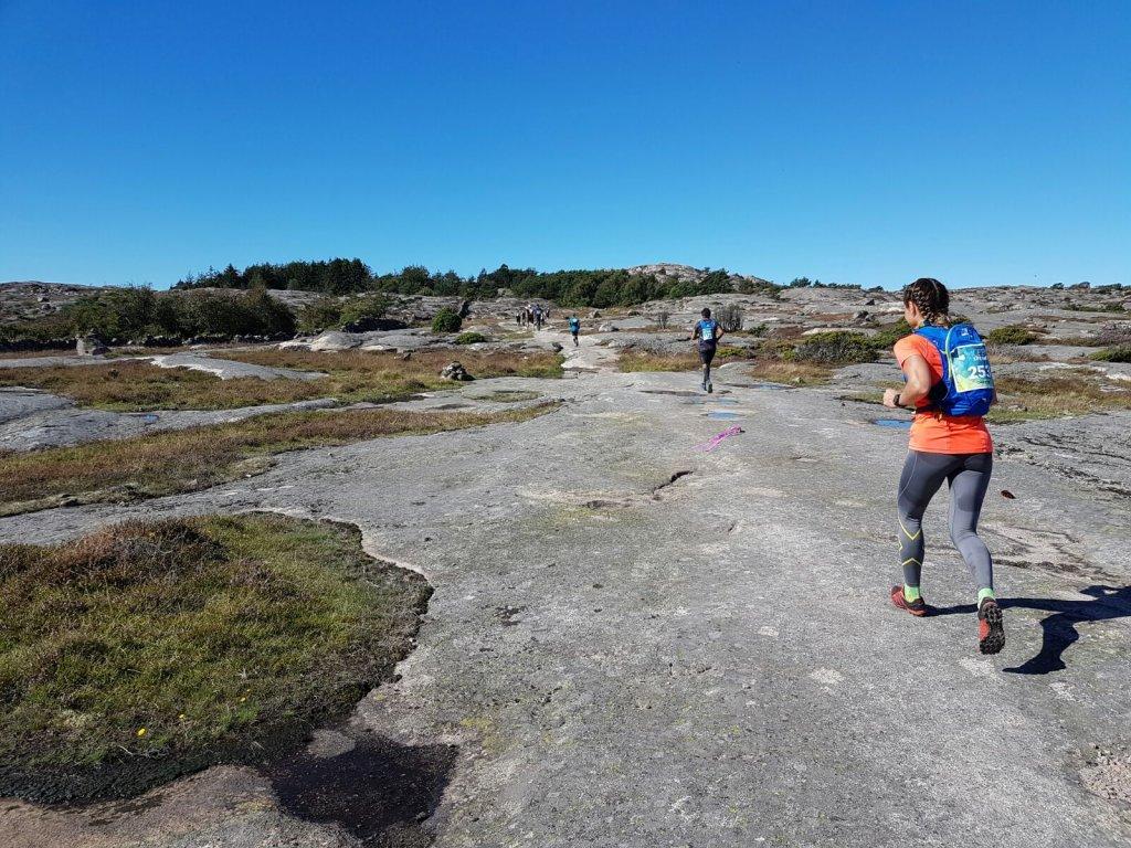 16. Icebug Xperience in Schweden