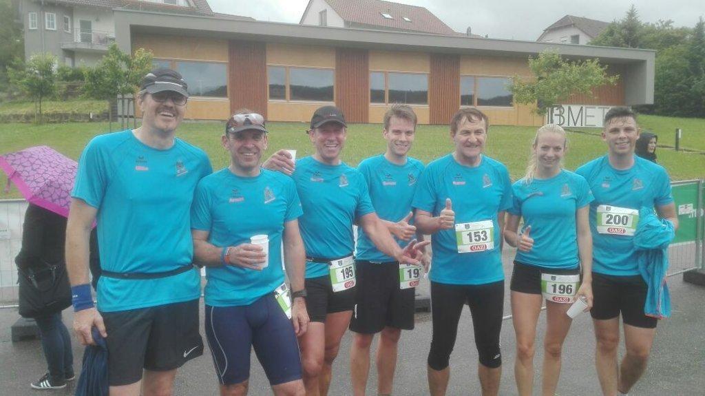 10km Starter/in in Elpersheim