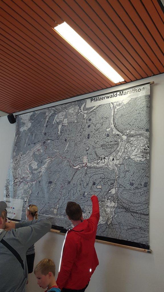 Pfälzerwald-Marathon