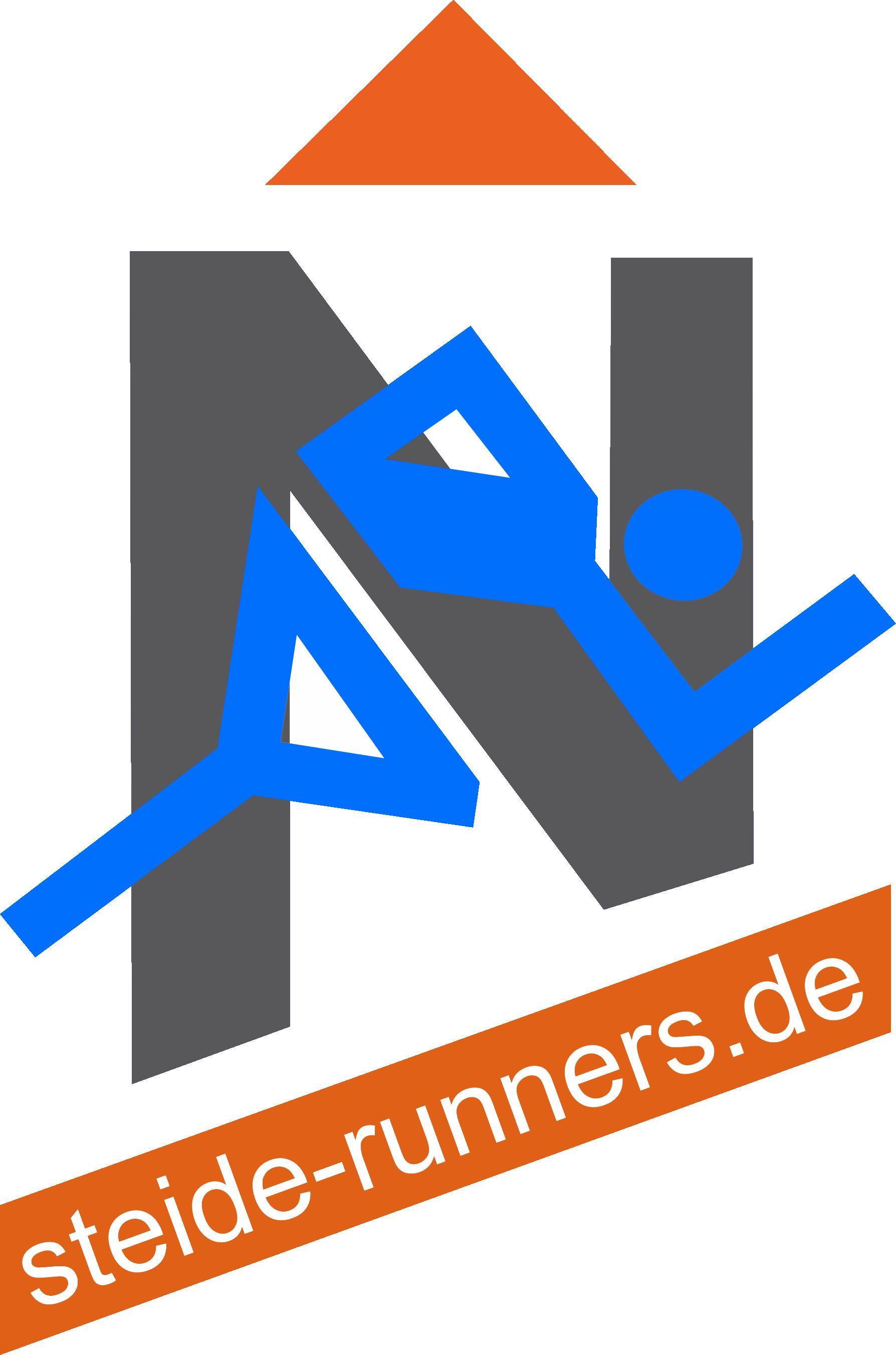 Logo steide-runners e.V.